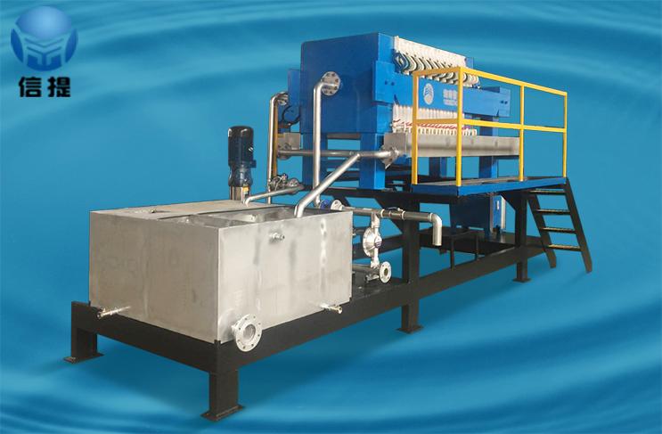 一体化含油污水处理设备
